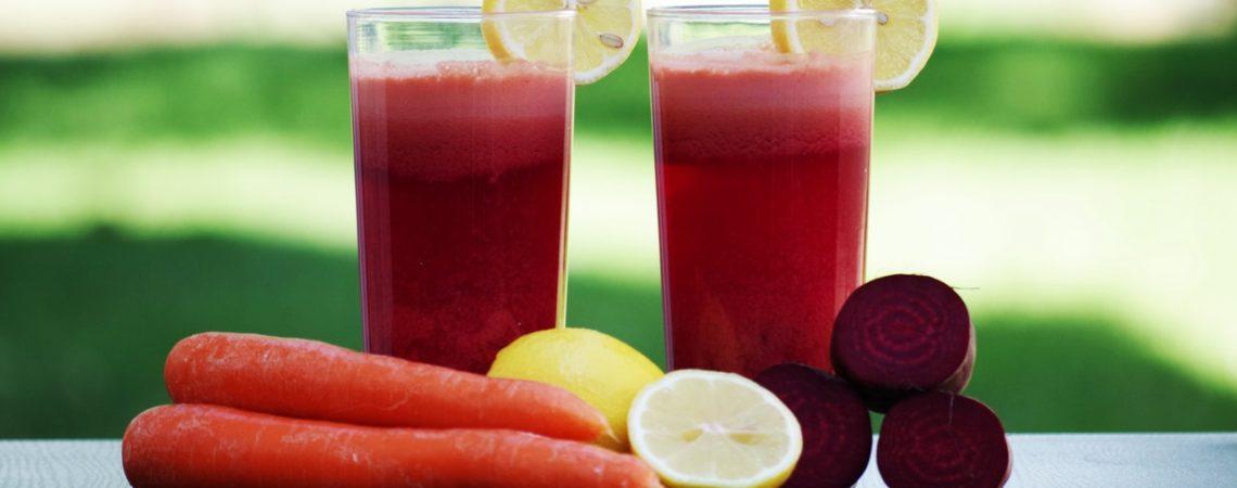 resep juice untuk imun tubuh