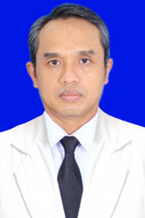 Dr. dr. I Made Gede Widnyana, SpAn, M.Kes, KAR
