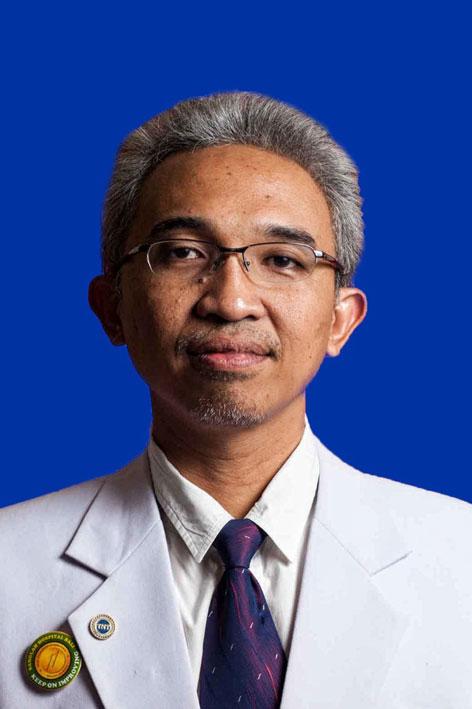 Dr. dr. Tjokorda Gde Agung Senapathi, Sp.An KAR