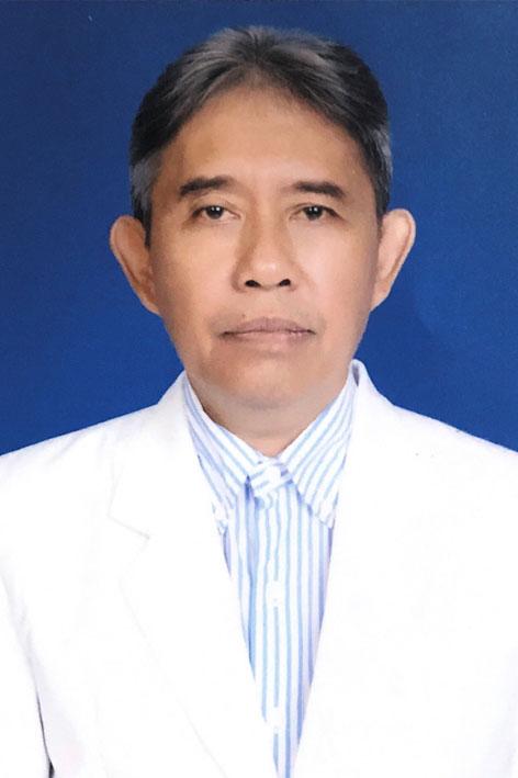 dr. Anak Agung Ngurah Prayoga,Sp.A