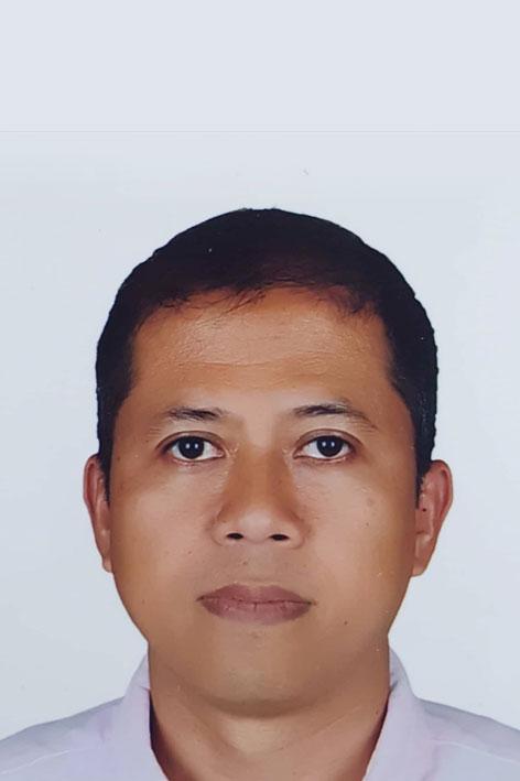 dr. Henry Stefanus Sugiarto, Sp.OG