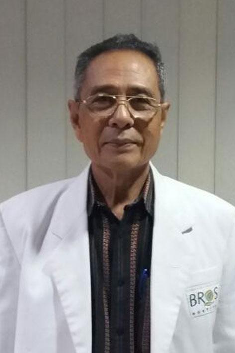 dr. I Nyoman Sudira,Sp.OG