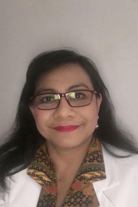 dr. Ida Ayu Kusuma Wardani, Sp.KJ (K), MARS