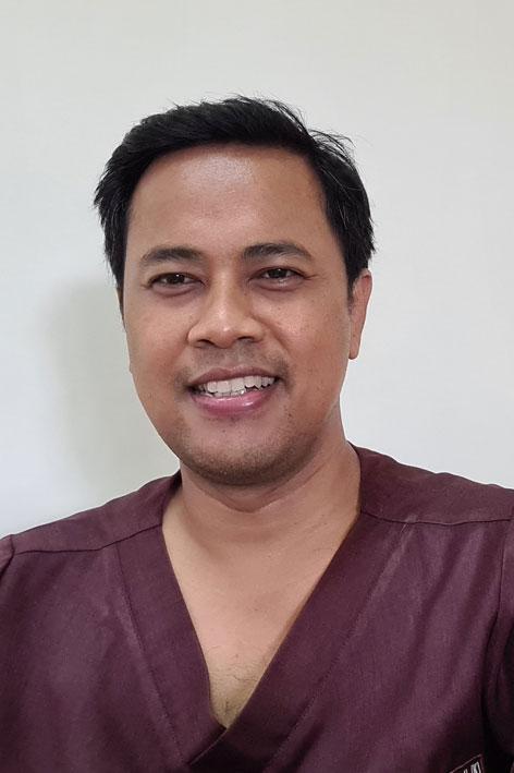 dr. Kadek Budi Santosa Sp.U (K)