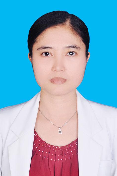 dr. Ni Luh Piliantari Meigawati, Sp.M