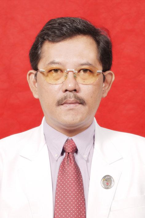 drg. Setiawan, M.Kes.FISID