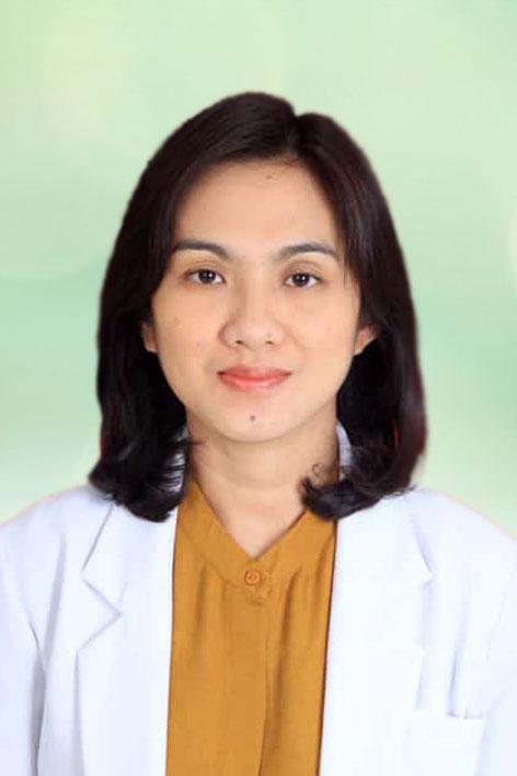 dr. Ni Made Puspa Dewi Astawa, Sp.OT