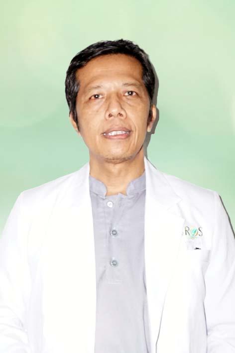 Dr. dr. I Gede Mega Putra, Sp.OG (K)