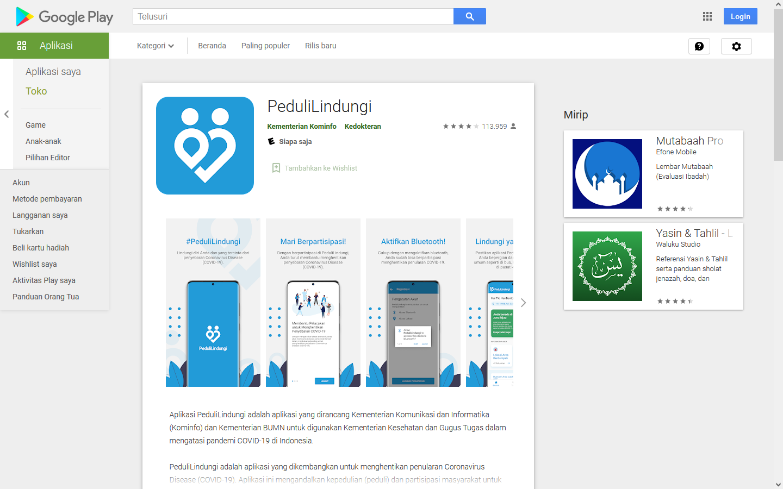 aplikasi-pedulilindungi.id-google-play