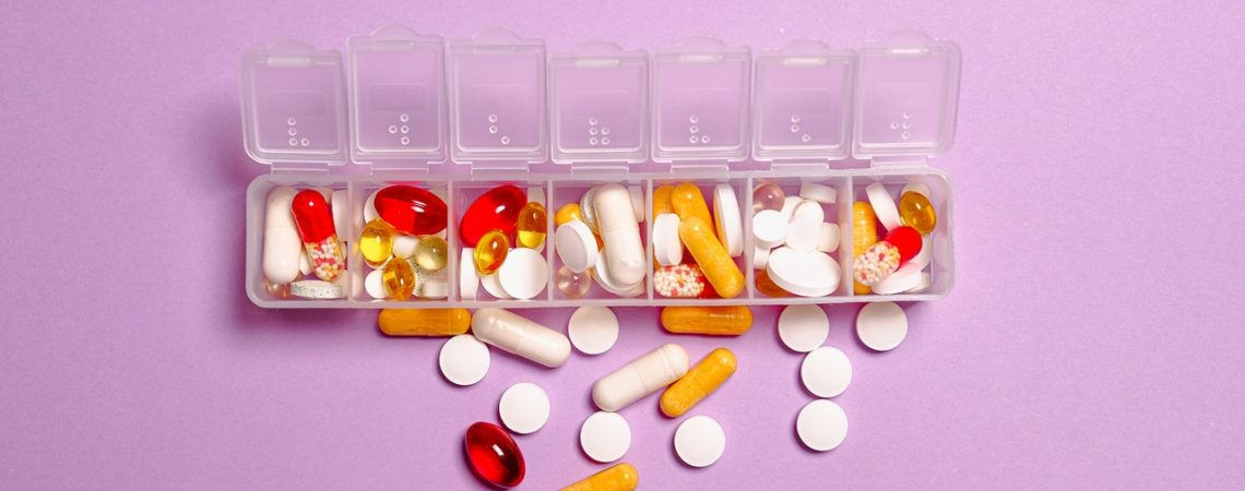 3 Vitamin Penting Selama Isoman, Ingat Jangan Lupakan!